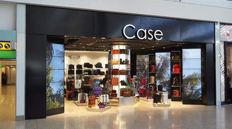case store heathrow opens terminal 2