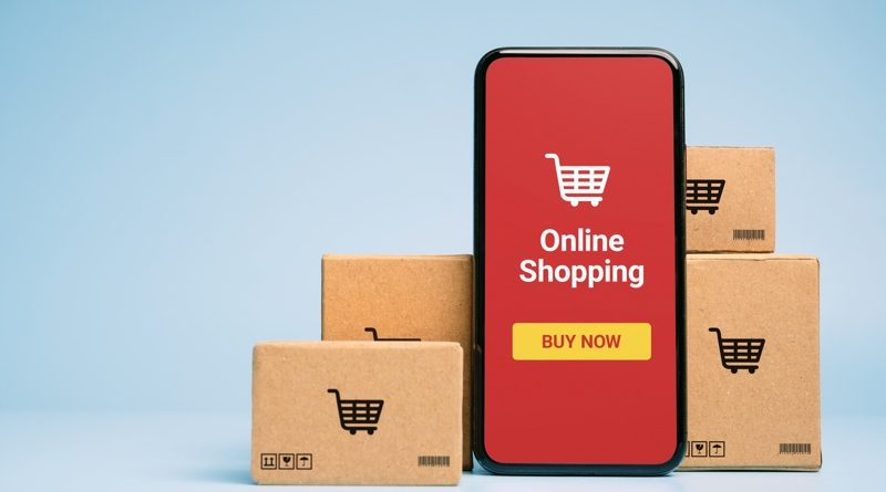 beginners guide to e commerce online shopping