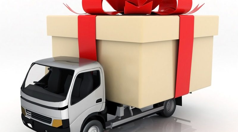 driver shortage christmas