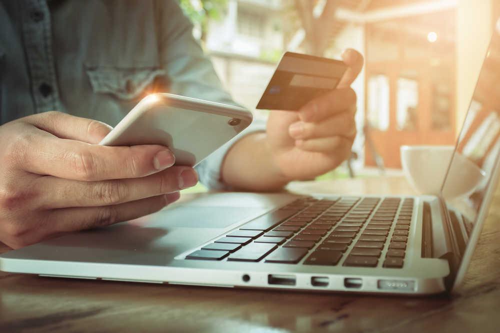 e-commerce developed