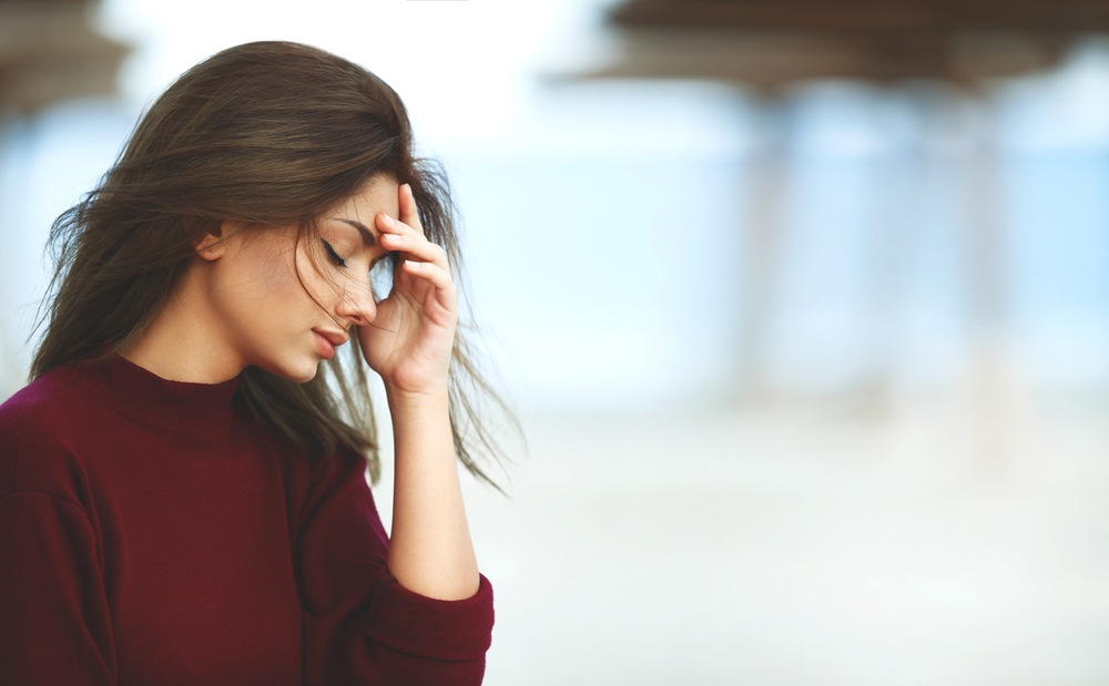 managing daily stress