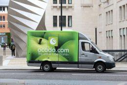 customer satisfaction Ocado