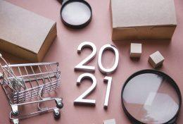 e-commerce trends for 2021