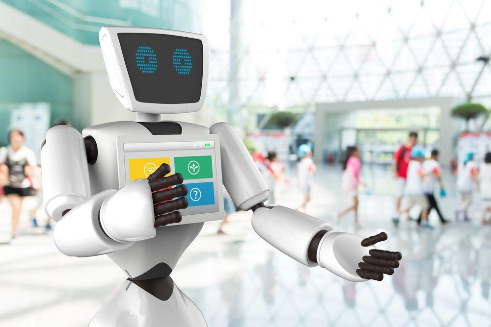 Identifying facts versus fiction in retail robotics