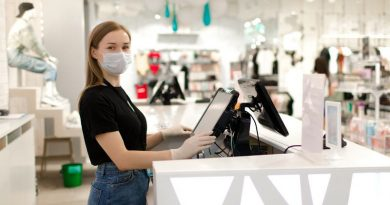 Adopting a safe and efficient roadmap out of lockdown for non-essential retailers