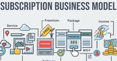The rise of business subscription models: How e-commerce is changing