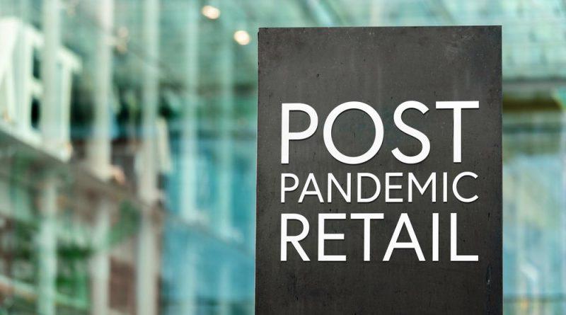 hybrid shopping post pandemic retail