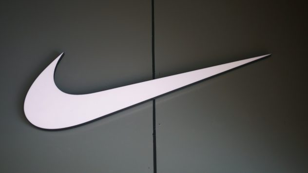 Nike tick best logos