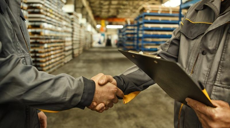 cost efficiency in industrial
