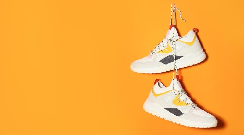 trainer trends yellow