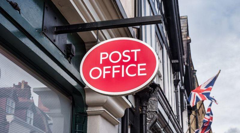 Post Office ID