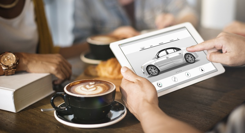 online car dealers