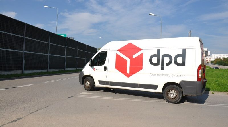 DPD partners with Post Office
