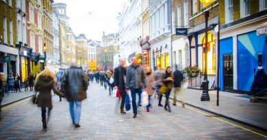 4 ways the high street has changed in recent years
