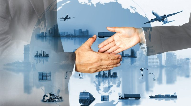 perfect supply chain partner