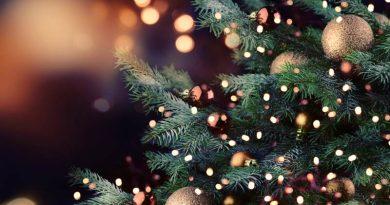 christmas tree decorating trends 2021